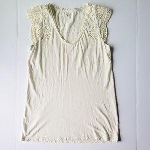 Loft Sleeveless Shirt